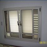 חלון דו כנפי 4300 בלגי דרייקיפ