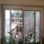 Окно в бельгийском стиле на севере Израиля