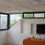 Остекление балкона в Хайфе