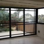Закрытие балкона в Хайфе