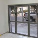Двери в мисрад Хайфа