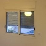 Окно и жалюзи