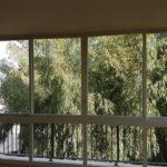 Остекление балкона с раздвижными окнами Хайфа