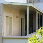 Застекление балкона в Израиле