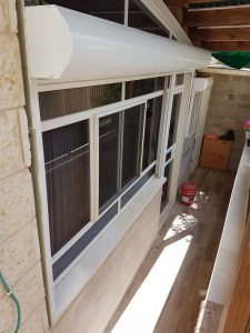 Двери,окна и трисы